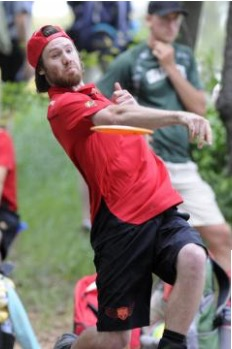 Ferris State claims national disc golf championship