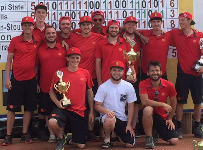 Ferris State University Wins National Title