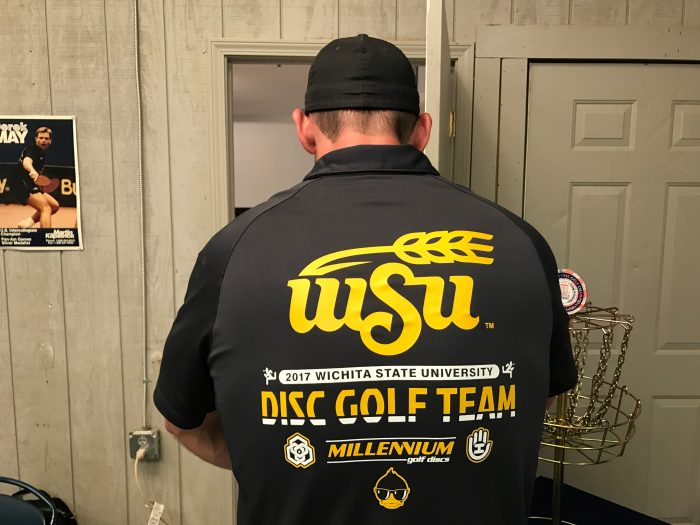 LET'S TALK ABOUT DISC GOLF STYLE  –  DO WE HAVE STYLE? YOU BET!!!