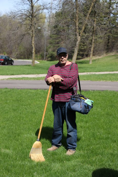 Building a future for disc golf
