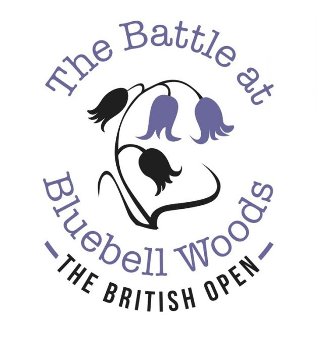 2017 Battle at Bluebell Woods: Final Round, Front 9 (COMMENTARY by Tapan…