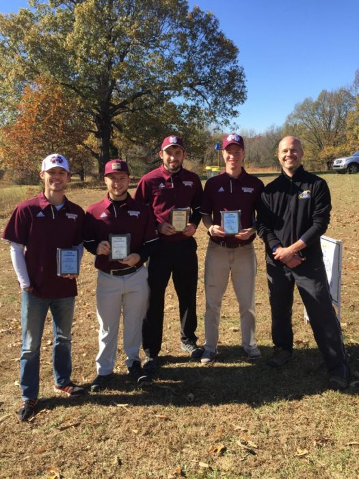 Mississippi State Rolls To MidSouth Collegiate Open Romp