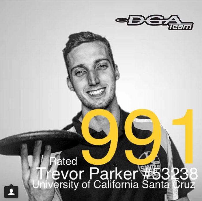 Trevor Parker #53238
