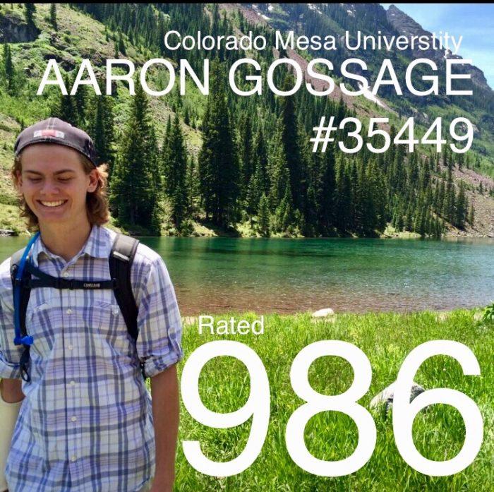 Aaron Gossage #35449