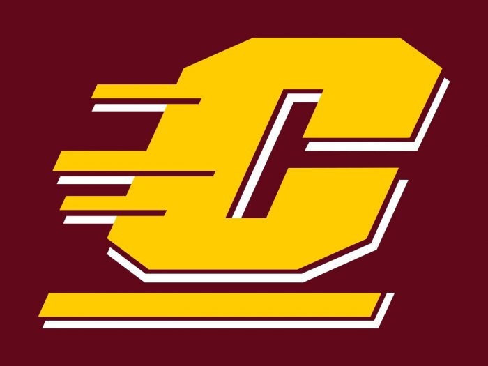 Central Michigan University ranks #4