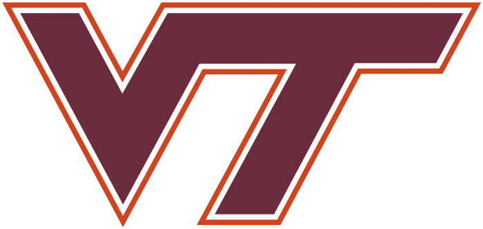 VIRGINA TECH JUMPS TO THE THIRD RANKING
