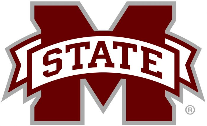 MISSISSIPPI STATE RANKS #1