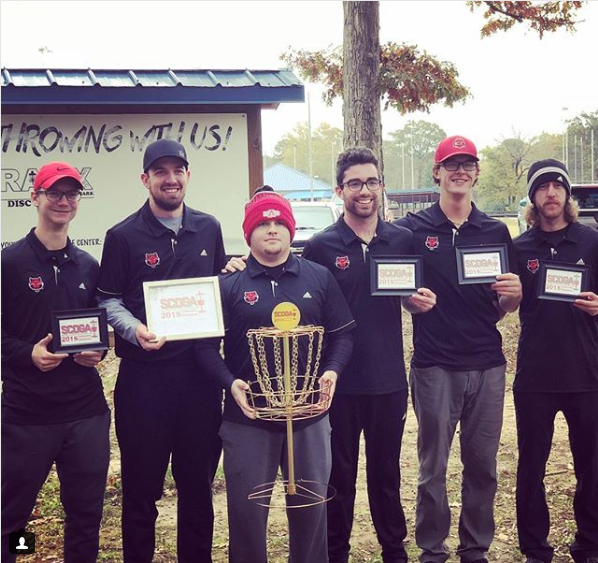 Arkansas State Wraps-Up Conference Three-Peat